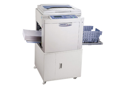 佳文 VC-686C  数码一体机 扫描头移动式扫描、热敏制版、记忆印刷、A3扫描、B4打印 单页、二合一、书刊
