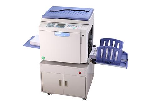 佳文 VC-575CS 数码一体机 扫描头移动式扫描、热敏制版、记忆印刷、A3扫描、B4打印