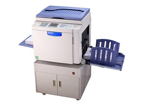 佳文 VC-585C 数码一体机 扫描头移动式扫描、热敏制版、记忆印刷、A3扫描、B4打印