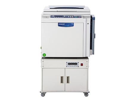 佳文 VC-776CS 数码一体机  扫描头移动式扫描、热敏制版、记忆印刷、A3扫描、A3打印