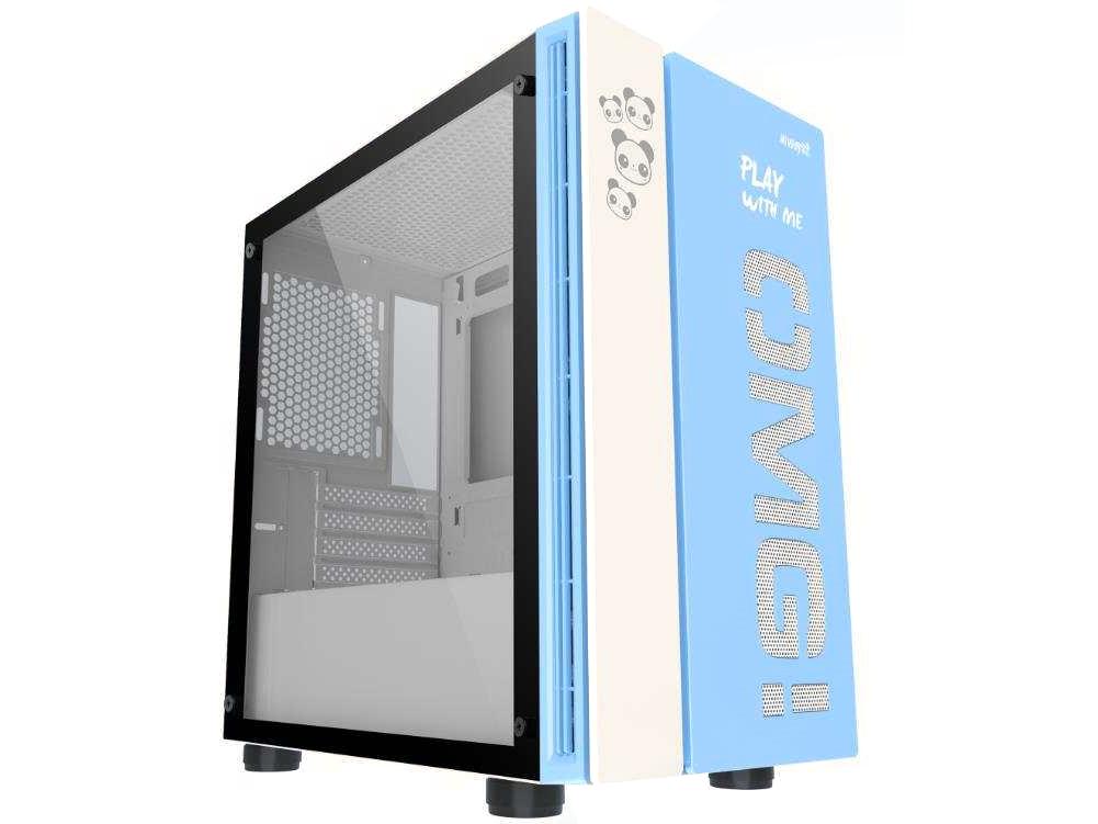 游戏悍将 OMG普通版蓝