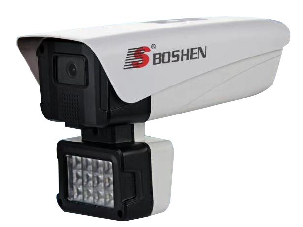 郑州锋之锐新品推荐:博深 500万AI智能双光 红色警戒摄像机 客户热线 15890636389