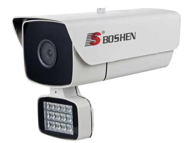 郑州锋之锐新品推荐:博深 200万AI智能双光 红色警戒摄像机 客户热线 15890636389