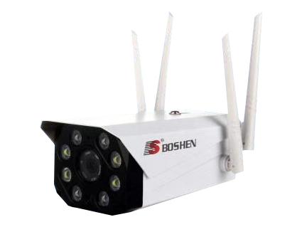 郑州锋之锐新品推荐:博深 300万无线插卡摄像机 客户热线 15890636389