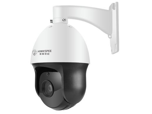 黑鷹威視 HV-F10-E50X-20X 500萬Ai人臉抓拍音頻 智能AI星光球機