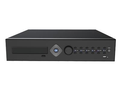 黑鷹威視 HV-NVR8032QE-H8【雙網口雙IP】 H.265+智能AI硬盤錄像機
