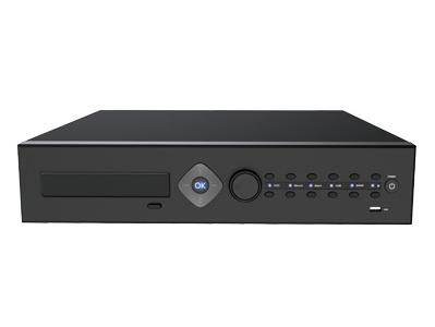 黑鷹威視 HV-NVR8064P-H8【AI智腦人臉】 H.265+智能AI硬盤錄像機