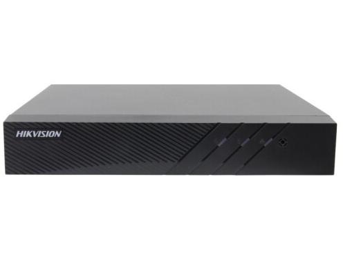 海康威视网络监控硬盘录像机4路POE高清监控主机H.265编码DS-7804NB-K1/4P