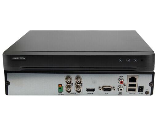 海康威视硬盘录像机模拟同轴高清网络四合一主机7800HQH-K1系列 4路DS-7804HQH-K1
