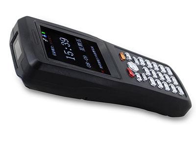 利联 L930YQG 4G手持扫码多功能消费机