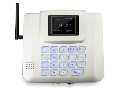 利联  L991T 网络型 挂式消费机