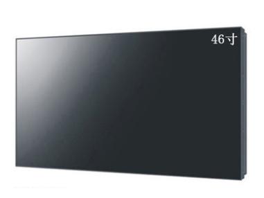 三星 LTI46HN15 46寸LED,三星屏,拼缝1.7mm,分辨率1920*1080;屏幕宽高比16:9;对比度3000:1;可视角度178°;响应时间6ms;色彩16.7M(8bit)