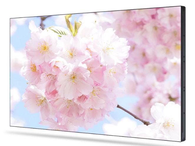 京东方 DV550FHM-NVD 55寸LED,京东方屏;拼缝0.88mm,分辨率1920*1080;屏幕宽高比16:9;对比度3500:1;可视角度178°;响应时间8ms;色彩16.7M(8bit)