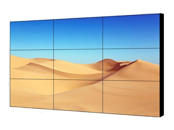京东方 DV650QUM-NV0  65寸LED,京东方屏;拼缝3.5mm,分辨率3840*2160;屏幕宽高比16:9;对比度3500:1;可视角度178°;响应时间8ms;色彩16.7M(8bit)