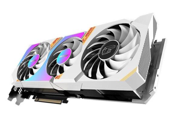 七彩虹 GeForce RTX3080系列 RTX3080 Advanced/Ultra3080显卡 RTX 3080 Ultra OC 10G