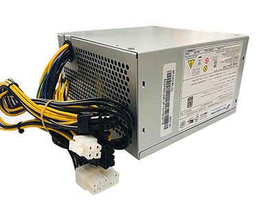 联想10针电源FSP400-40AGPAA 额定400w 联想10针台式机电源