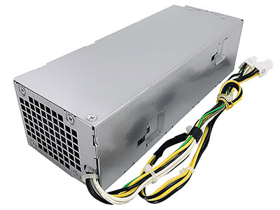 戴尔L240ES-00 L240AM-01 B240AM-02 H240AS-02电源6+4针