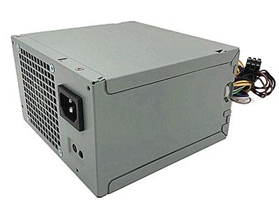 戴尔 D365EM-00 HU365EM-00 365W电源带显卡6P供电
