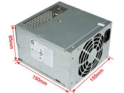 惠普Compaq Pro6000 6080 6180 6200 6280 6300 6380MTHP电源