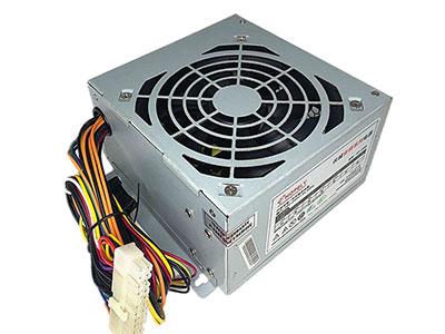 长城电源吉祥系列HP-300A 电脑电源台式机主机电源 额定250W 稳定