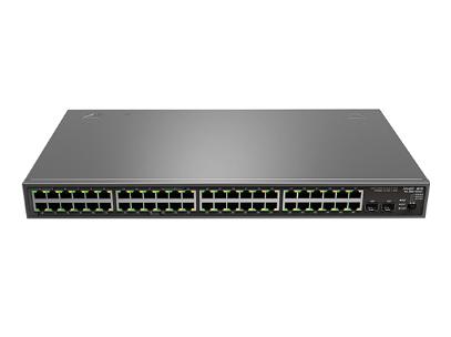 锐捷  RG-NBS1850GC 48口千兆接入 光口上联非网管型交换机