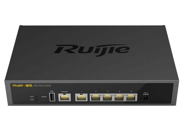 锐捷 RG-RAC200B 高性能无线控制器