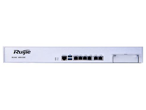 锐捷 RG-UAC 6000-E20M 上网行为管理与审计