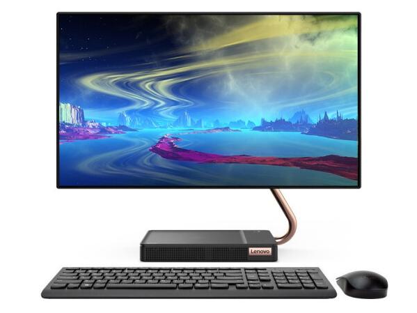 聯想(Lenovo) AIO520X 英特爾酷睿 微邊框 一體機電腦