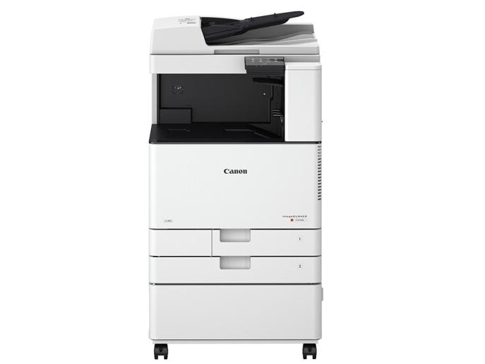 佳能(CANON)imageRUNNER C3125彩色数码复合机