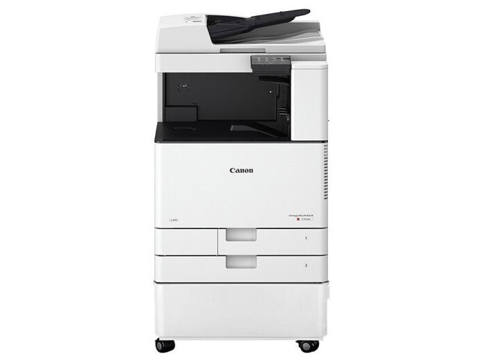 佳能(CANON)imageRUNNER C3120L彩色数码复合机