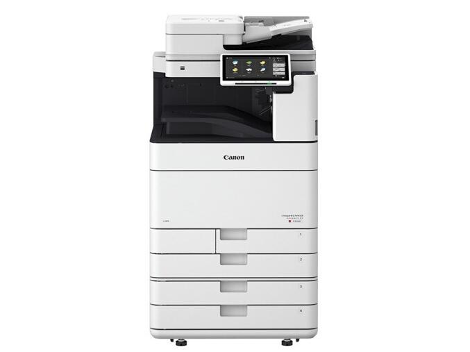 佳能(CANON)iR-ADV C5740 A3彩色激光数码复合机