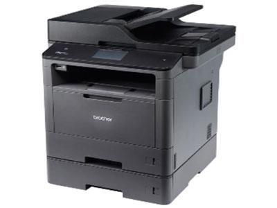 兄弟  MFC-8535DN多功能一体机 双面打印、复印/传真/扫描、高达40页/分、1200*1200、NFC打印、内存256MB、250页纸盒、3.7英寸彩色液晶显示屏、内存发送/无纸接收:500页、50页自动送稿器、安全锁功能、PC-FAX、硒鼓DR-3450、粉仓TN-3435\TN-3485\TN-3495、媒体报价5680
