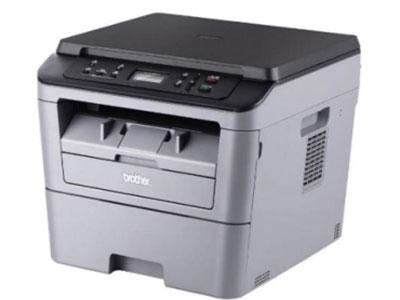 兄弟  DCP-7080D多功能一体机 双面打印、复印/扫描、30页/分、一键式身份证复印、直通式纸道设计、250页纸盒、内存32MB、硒鼓DR-2350、粉仓TN-2312\TN-2325、媒体报价2280