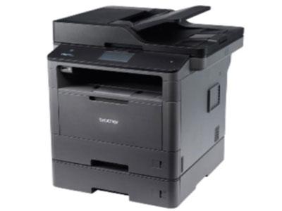 兄弟  MFC-8540DN多功能一体机 双面打印/复印/传真/扫描、高达40页/分、1200*1200、NFC打印、内存512MB、250页纸盒、3.7英寸彩色液晶显示屏、内存发送/无纸接收:500页、50页自动送稿器、安全锁功能、PC-FAX、三年保修、硒鼓DR-3450、粉仓TN-3435\TN-3485\TN-3495、媒体报价8880