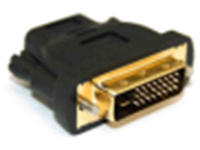 """""""金佳佰业  HDMI AF/DVI24+1公头"""""""