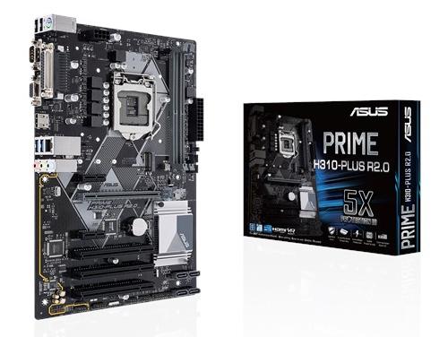 华硕PRIME H310-PLUS R2.0