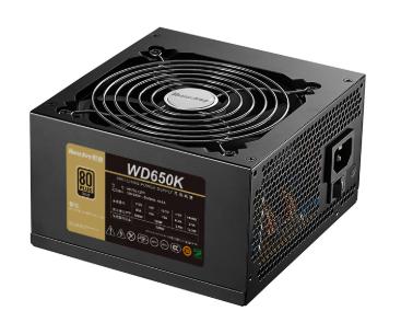 航嘉WD650K(650W)