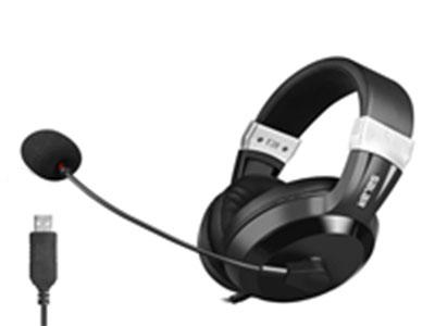 声籁  SLE28耳机    USB单接头