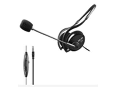 声籁 E9话务耳机,3.5接口