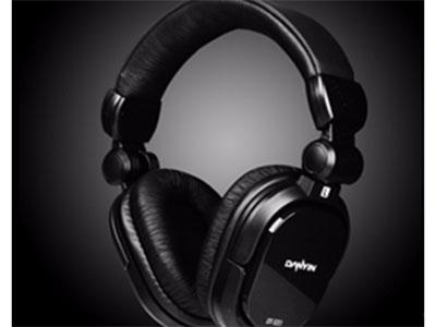 声籁  电音D531监听耳机