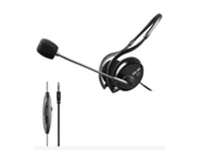 声籁 E9话务耳机,单接头耳机