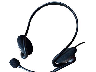 声籁  K69后挂式耳机