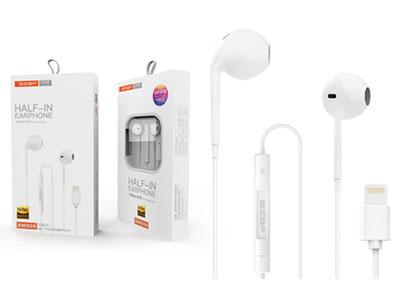 苹果头接口耳机MB 808-1