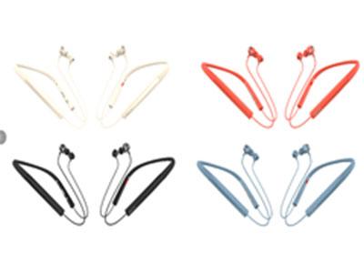 S19运动款蓝牙耳机