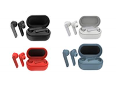 S55蓝牙耳机