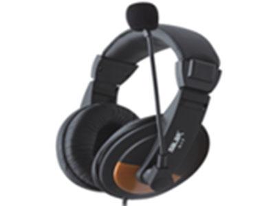声籁  A17耳机 办公大耳机