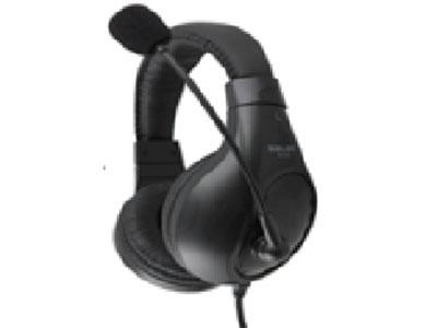 声籁 A566耳机 办公大耳机