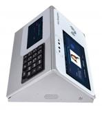 P31安卓动态人脸识别消费台式机 ,20000人脸 1000000卡 TCPIP通讯