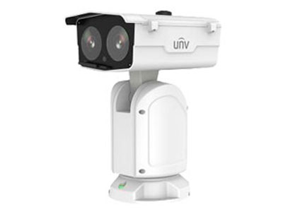 宇视  HIC7682-IRL 4K星光级宽动态38倍智能激光云台一体化网络摄像机