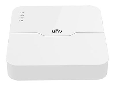 宇视  NVR301-LD系列 网络视频录像机